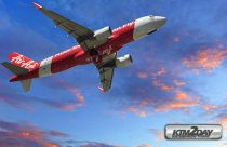 Air Asia to suspend all flights to Nepal from Oct 13
