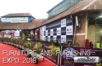 Furniture and Furnishing Expo 2018 at Bhrikutimandap