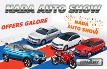 Offers Galore at Nada Auto Show 2018
