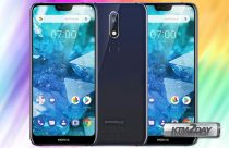 Nokia 7.1 Plus to come with Display Notch
