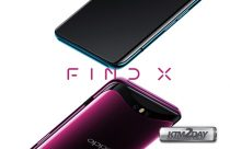 Oppo Find X upcoming variant to feature 10GB RAM