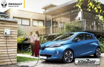 Renault set to launch Zoe EV at NADA Auto Show 2018