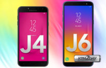 Samsung Galaxy J6 Prime Price in Nepal