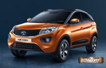 Tata Motors to launch Nexon AMT at NADA Auto Show