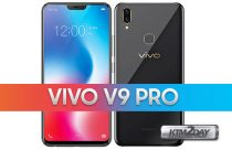 Vivo V9 Pro Launched with 6 GB RAM and Snapdragon 660