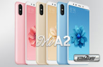 Xiaomi Mi A2 launched in Nepali market