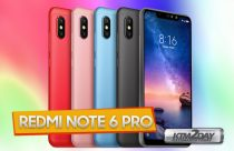 Xiaomi Redmi Note 6 Pro launched with quad camera setup