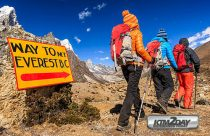 Foreign tourist arrivals to Nepal surged18.8 percent in August