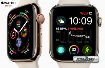 Apple Watch Series 4 : First Impressions