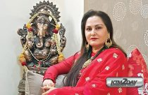 Nepal appoints actress Jaya Prada as Goodwill Ambassador for tourism & culture