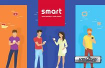 Smart Telecom introduces new offer on purchase of smart sim