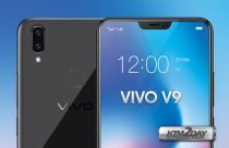 Vivo V9 launched with notched display and 4GB RAM