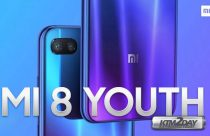 XIAOMI MI 8 YOUTH EDITION to go on sale on Sept 25