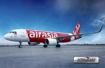 AirAsia suspends all flights to KTM from Saturday