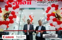 Canon Image Square inaugurated at Civil Mall