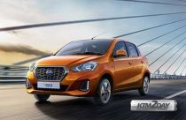 2018 Datsun GO Hatchback And GO+ MPV Launched