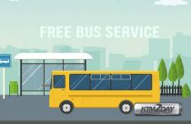"""Nepal Army to provide """"Free Bus Service"""" on Tika day in these routes"""