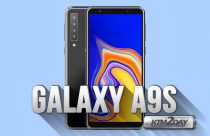 Samsung Galaxy A9s launched with 4 rear cameras and128 GB storage