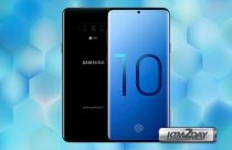 Samsung Galaxy S10 to have 5G variant, triple cameras