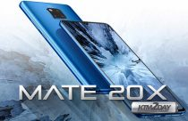 Huawei announces 7.2-inch Mate 20 X - Gaming Smartphone