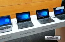 Laptop sale of various brands this festive season