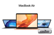 Apple breathes new life in the MacBook Air
