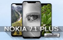 Nokia 7.1 Plus (X7) launched with notched display and better camera