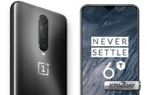 OnePlus 6T variants and pricing revealed