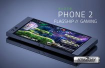 Razer Phone 2 launched, made for gamers