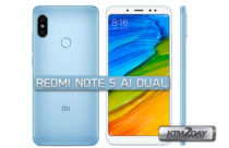 Xiaomi Redmi Note 5 AI – Specs Features & Price