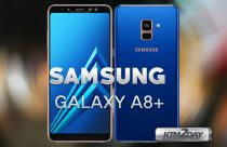 Samsung Galaxy A8+ Specs Features & Price