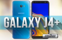 Samsung Galaxy J4+ Price in Nepal