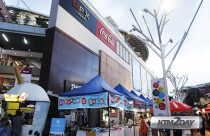 Shopping Malls in KTM starts offering festive schemes