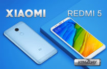 Xiaomi Redmi 5 – Price Specs & Features