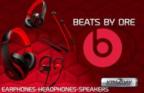 Beats by Dr Dre – Earphones,Headphones & Speakers
