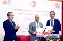 UKaid Sakchyam and F1Soft to establish Nepal's first Online Reverse Factoring Platform