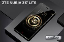 ZTE Nubia Z17 Lite – Best value for money