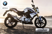 BMW launches G310GS and G310R in Nepal for 10 Lakhs