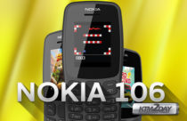 Nokia 106(2018) launched with dual sim and longer battery life