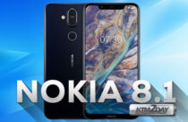 Nokia 8.1 with Snapdragon 710 set for Nov 28 launch