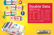 Smart Telecom launches Double Data pack offers