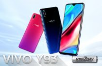 Vivo Y93 launched with Snapdragon 439 and 4030mAh battery