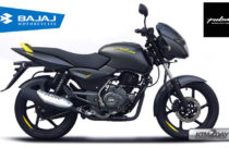 2019 Bajaj Pulsar 150 Neon Edition launched