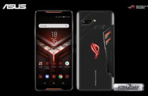 Asus ROG Phone, the real Gaming Powerhouse