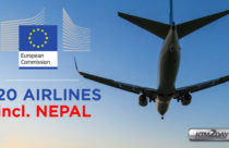 Nepal remains banned from EU Skies
