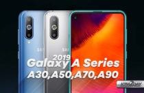 Samsung Galaxy A50 to come with 24MP camera and 4000 mAh battery