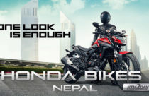 Honda Bikes Price in Nepal 2019 (Refreshed Price List)