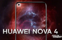 Huawei Nova 4 launched in Nepali market for 65K