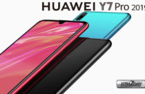 Huawei Y7 Pro 2019 launched with round notch & 4000 mAh battery