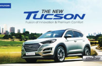 Hyundai's all new Tucson launched in Nepal
